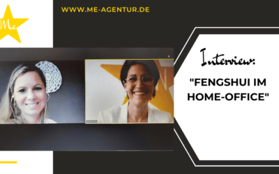 FengShui im Home-Office